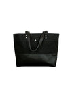 Carryall Tote in Black