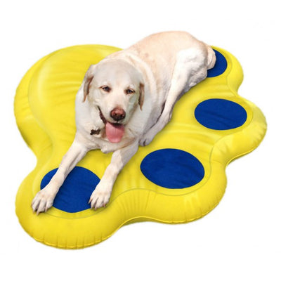 Paws Aboard Dog Pool Raft