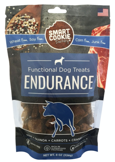 Smart Cookie Barkery Healthy Dog Treats