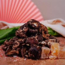 Load image into Gallery viewer, Black Summer Truffle Shiitake Chips (12 x 75g)