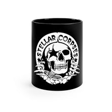 Load image into Gallery viewer, STELLAR CORPSES BUSTER BONES MUG