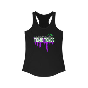 THE TOMB TONES SLIME TANK