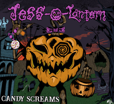 Candy Screams