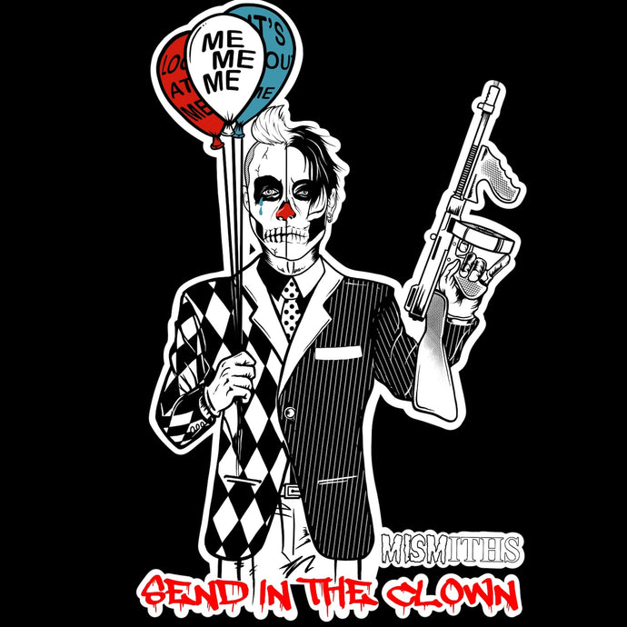 Send In The Clown