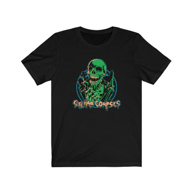 BUSTER ZOMBIE TEE