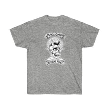 "Load image into Gallery viewer, LOS HELL GAMBLERS ""CROSSBONE PRINCE"" TEE"
