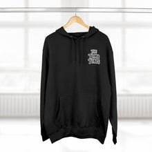 "Load image into Gallery viewer, THE TOMB TONES ""DEVIL'S TRAIN"" PULLOVER HOODIE"