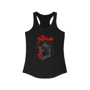 "THIRSTY CROWS ""HEART OF RUST"" TANK"