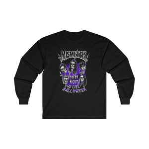 "MISMITHS ""HALLOWEEN"" LONG SLEEVED SHIRT"