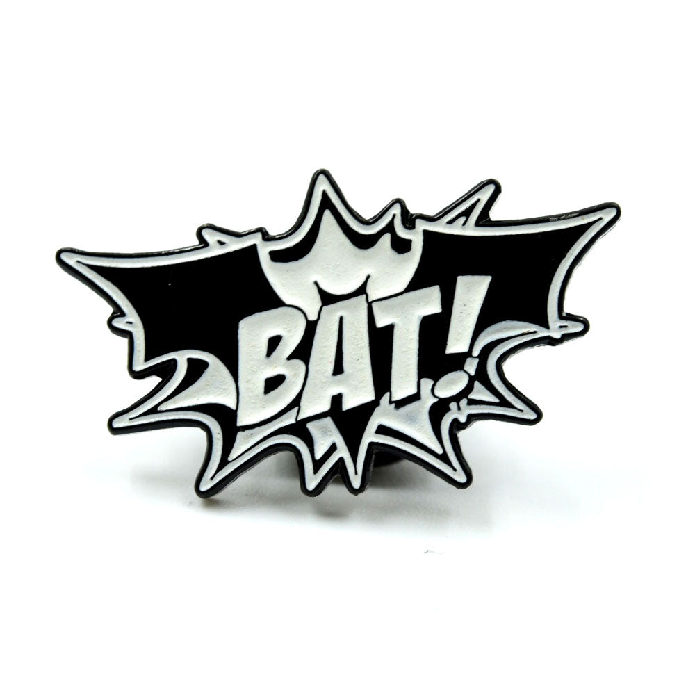 BAT! - Glow in the Dark 1