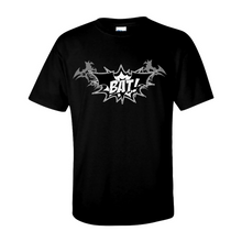 Load image into Gallery viewer, BAT! Logo Tee