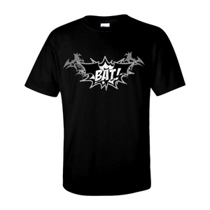 BAT! Logo T-Shirt