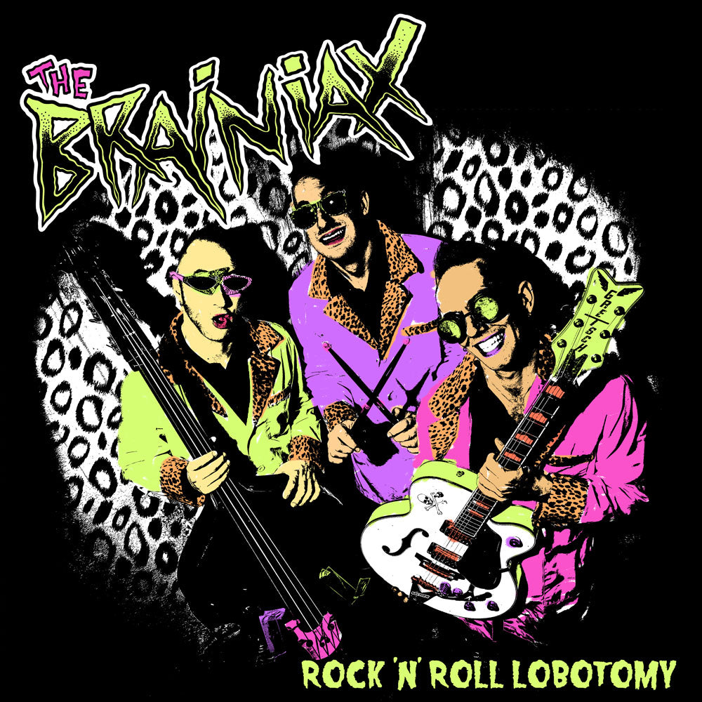 ROCK 'N' ROLL LOBOTOMY