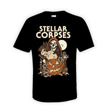 Load image into Gallery viewer, Stellar Corpses - Halloween Tee