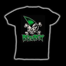 Load image into Gallery viewer, Rezurex - Skull Logo Tee