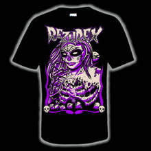 Load image into Gallery viewer, Rezurex - Dia De Los Muertos Tee
