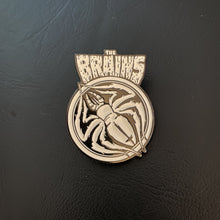 Load image into Gallery viewer, SATANA TARANTULA ENAMEL PIN
