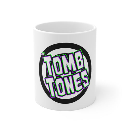 THE TOMB TONES MUG