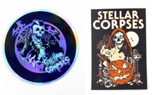 Load image into Gallery viewer, Stellar Corpses - Stickers