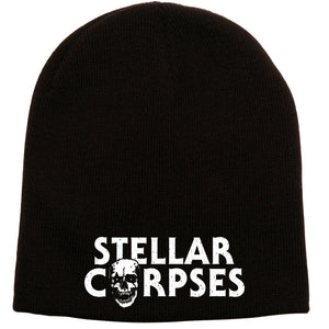 Stellar Corpses - Embroidered Beanie