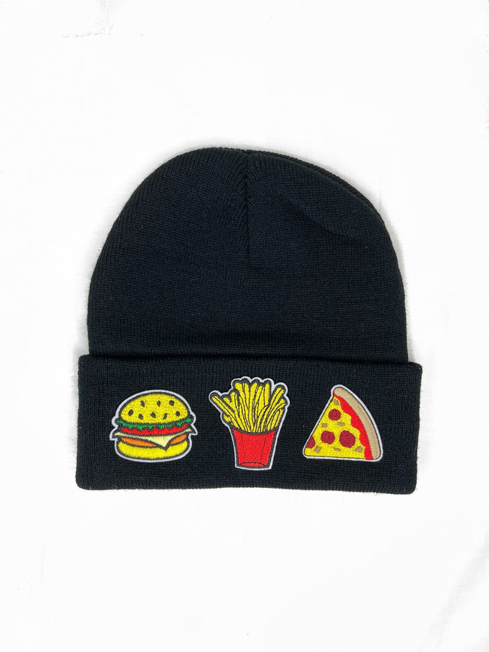 Foodie Patch Hat