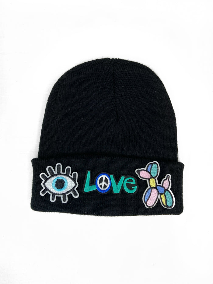 Love Patch Hat