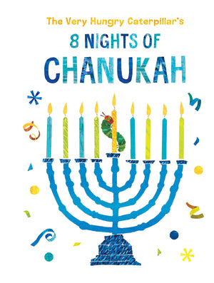 8 Nights of Channukah