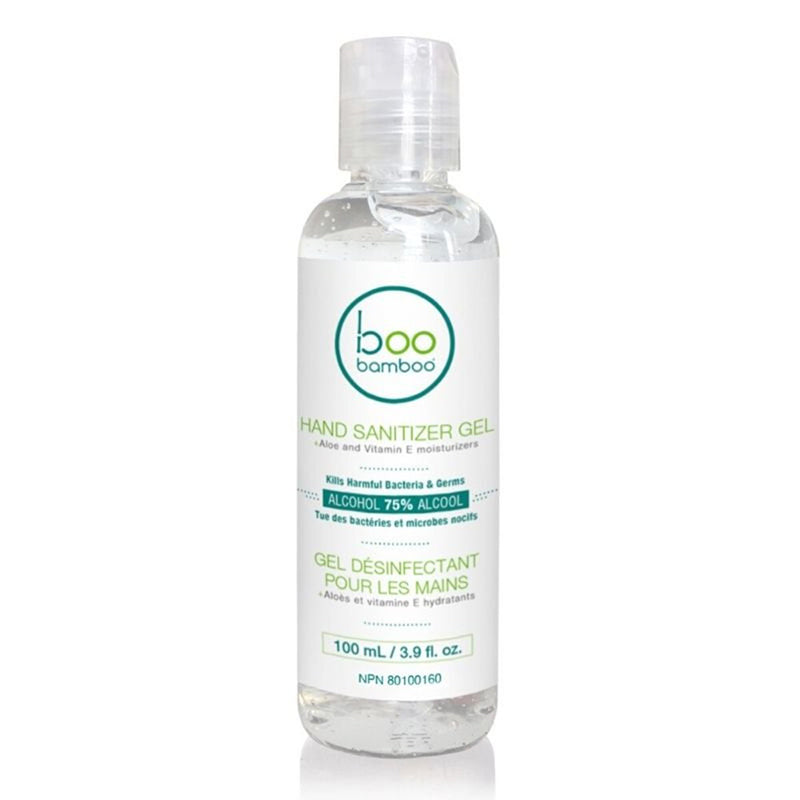 Baby Boo Bamboo Hand Sanitizer w/Aloe and Vitamin E