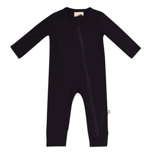 Kyte Baby Zippered Romper Midnight
