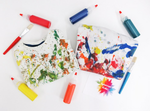 Splatter Kidz Activity Kit