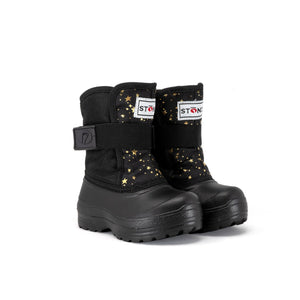 Stonz Scout Boot Golden Stars