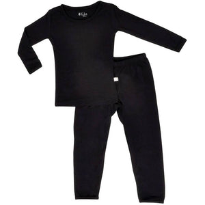 Kyte Baby 2 PC Pajama Set Midnight