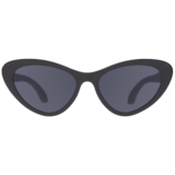 Babiators Cat-Eyed Sunglasses Black