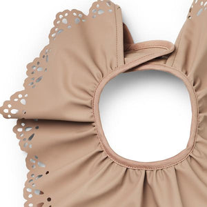 Elodie Details Faded Rose Bib