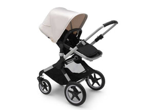 Bugaboo Fox2 Complete Alu/Fresh White