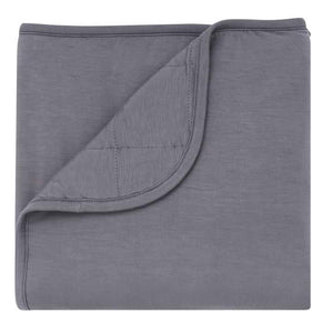 Kyte Baby Blanket Charcoal