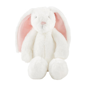 Mudpie Small Blush Bunny Pink