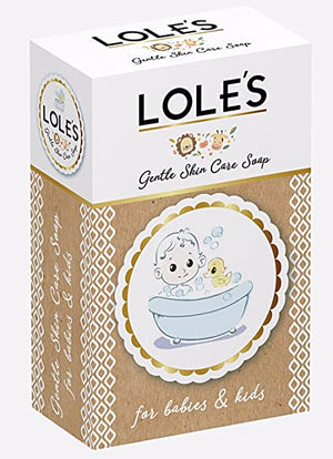 Lole's Antibacterial Hand Soap