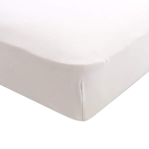 Kyte Baby Fitted Crib Sheet Oat