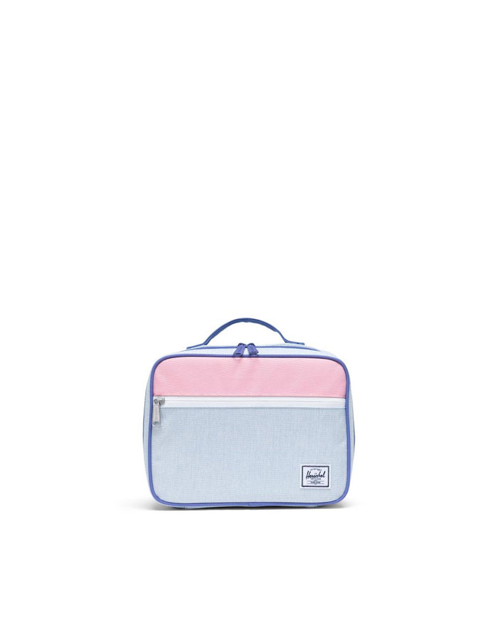Herschel Supply Pop Quiz Purple-Pink