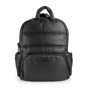 7AM Enfant Diaper Bag Black