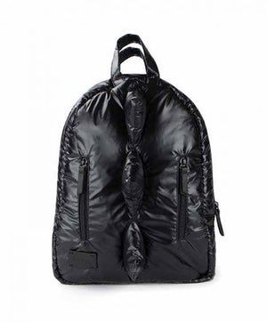 Mini Dino Backpack Black