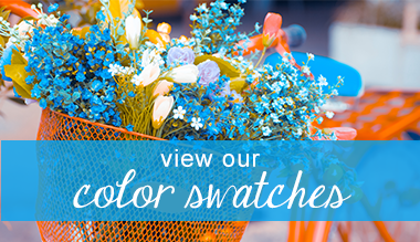 View Our Color Swatches