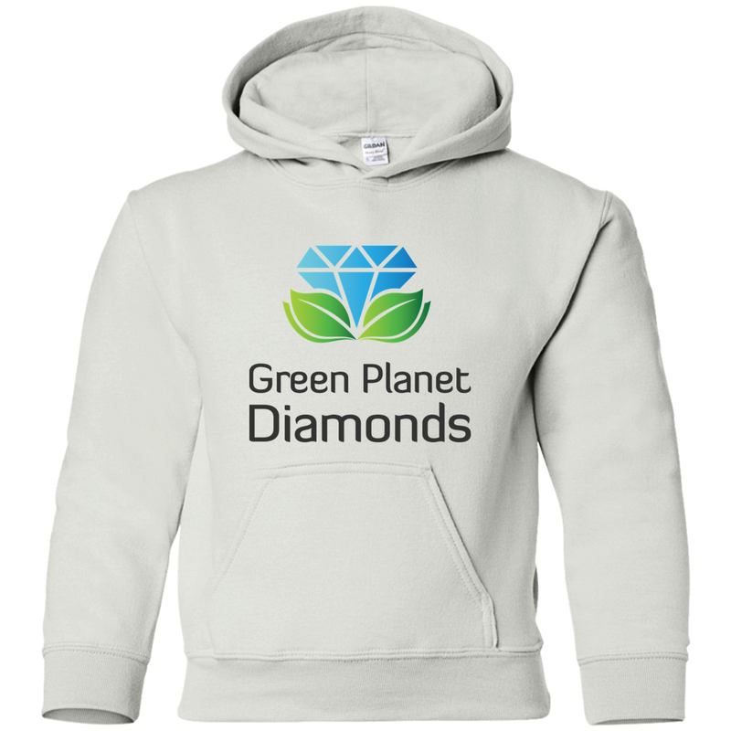 GPD Logo Youth Pullover Hoodie
