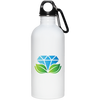 GPD Icon Stainless Steel Water Bottle