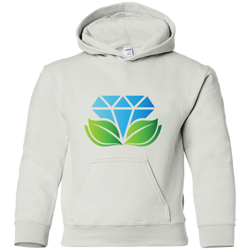 GPD Icon Youth Pullover Hoodie