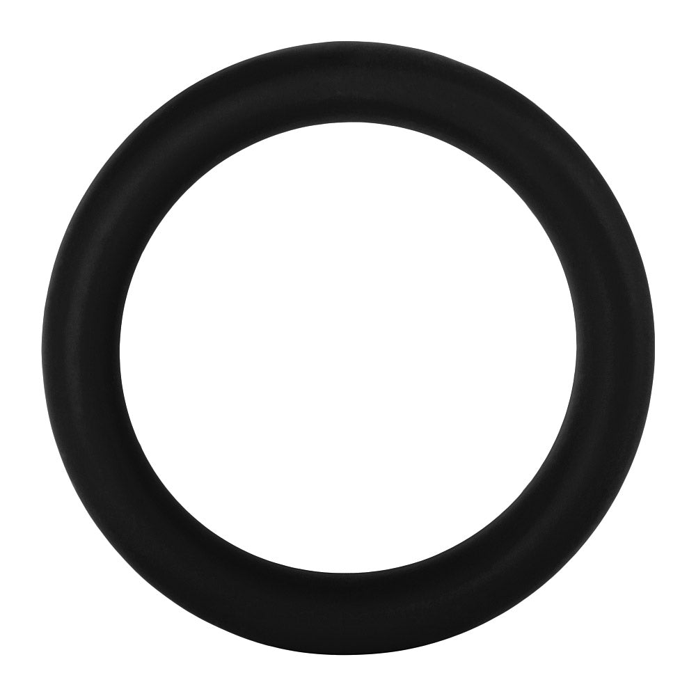 FORTO F-64 C-Ring 50mm Wide Black Large