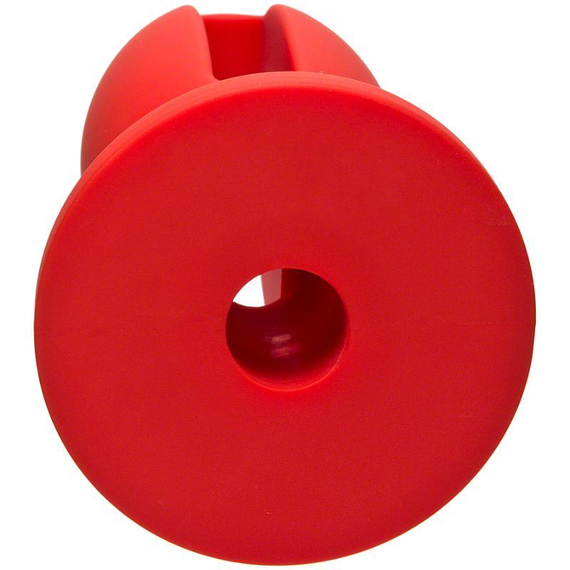 Wet Works Silicone Lube Luge Plug