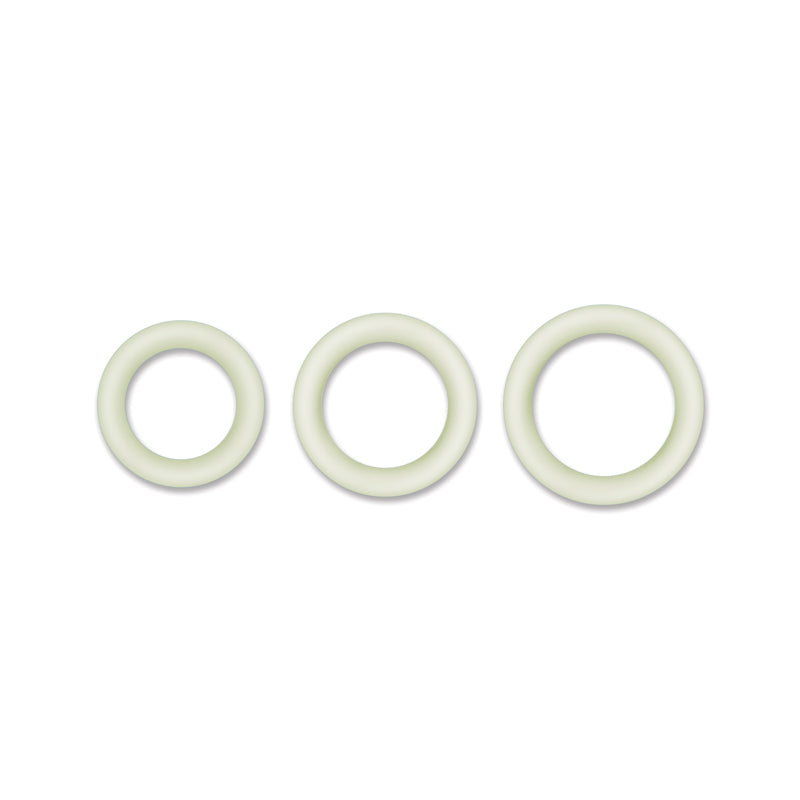 Halo Silicone C-ring
