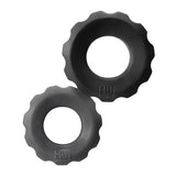 Hunky Junk Cog Ring 2 Size Double Pack